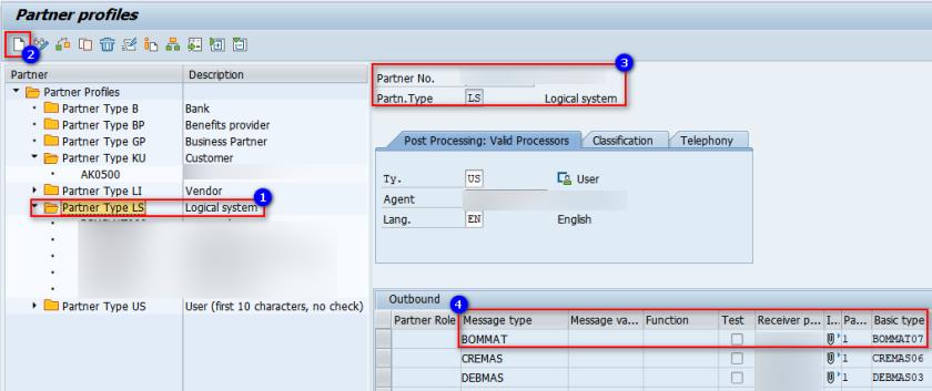 SAP IDoc tutorial – Cuong Dang